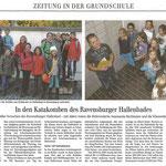 Schwäbische Zeitung 14.11.13