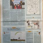 Schwäbische Zeitung 04.10.14
