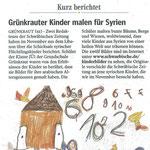 Schwäbische Zeitung 05.12.13