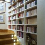 Ploemel Bibliothèque en MDF