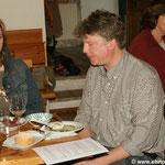 Weinbau Heuriger Karl Heinz Riedl