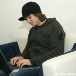 Thomas Godoj im Chat bei www.stars4kids.at