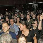Hot Pants Road Club im Porgy & Bess Wien - (c) www.ehnpictures.com