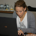 LaFee im Chat bei www.stars4kids.at
