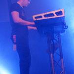 Thomas Godoj live im Planet Music im Gasometer Wien