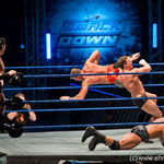 WWE SmackDown Tour 2011