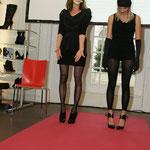 Fabulous in High Heels - Buchpräsentation Humanic Wien - www.ehnpictures.com
