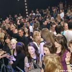 Starmania Clubbing im Prater Dome am 2.1.2009