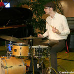 The Billy Rubin Trio feat. Lady S., Echo Park Gasometer Wien