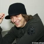 Thomas Godoj im Chat bei www.stars4kids.at