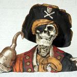 cabeza esqueleto capitat garfio