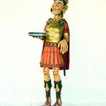 réplicas de romanos