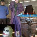 Figuras de villanos