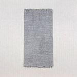 オーガニックガーデン リブ編みはらまき 1400円+税 グレー/ピンク/ブラウン/生成