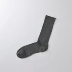 ソックス 25-27cm *グレー/ブラック 1050円
