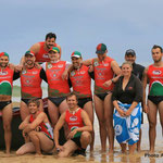 Biarritz team