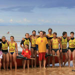 Hossegor team