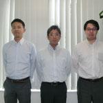 五反田店メンバー /菱和パレス高輪TOWER/株式会社クレアスコミュニティー