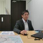 佐藤五反田店長 /菱和パレス高輪TOWER/株式会社クレアスコミュニティー