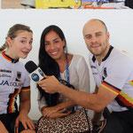 Duale Karriere gestartet- Max Levy, Rasender Reporter
