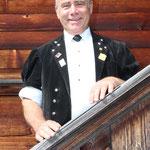 Gerber Jörg 58. Servicetechniker, 2. Tenor, Eintritt: 1988
