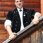 Schenk Erhard 84, Landwirt, 1. Tenor + 2. Jodler, Eintritt: 2005