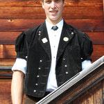 Küng Severin 89, Landwirt, 1. Tenor, Eintritt: 2011