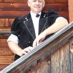 Müller Arnold 53, Maurer-Pensionär, 1. Bass / 2. Jodler, Eintritt: 1989