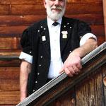Klossner Adrian 61, San. Installateur, 2. Bass, Eintritt: 1982