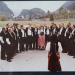 Jodlertag Oey 1986