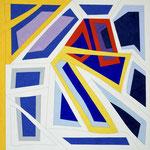KADENZ - 2014 - 110 x 110 cm