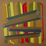 ANTIPODEN - 2015 - 110 x 110 cm