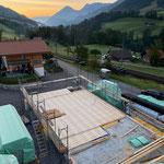Neubau EFH Schütz Oberwil