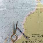 unsere Navigation immer noch von Hand