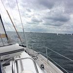 Von Geltung nach Kiel