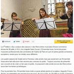 Source : Ouest France et Telegramme