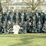 """2003 - Herr der Ringe """"Men of Gondor"""""""