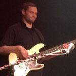 Special guest am Bass: Robin Kern