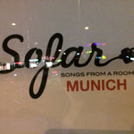 Sofar Sounds Munich...