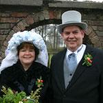 2007 Bert en Jeanette v.d. Weijer