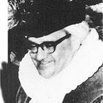 1962 Geen Prins Dolle Graaf (Willy Lamee)