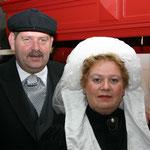 2005 Henk en Claudia Ankersmit