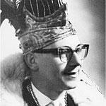 1960 Prins Willem (Willems)