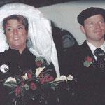 2000 Mark Bos en Marita Broeren