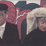 1984 Jan Verdijk en Helma Heesen