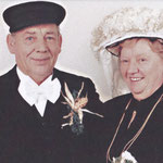 1986 Bert Berbers en Riet vd Bosch