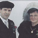 1988 Piet en Truus vd Brand