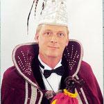 2001 Prins Frans (van Kraay)