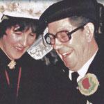 1983 Piet en Ger Verdijk