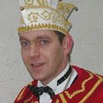 2003 Prins Kees (v.d. Heuvel)